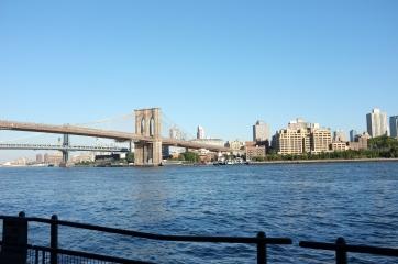 B'klyn Bridge