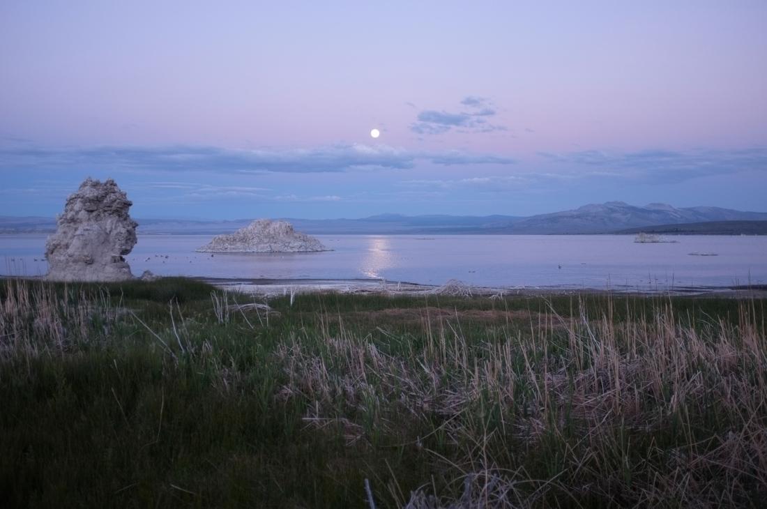 Mono Lake 2013
