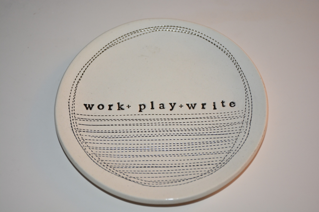 work play write